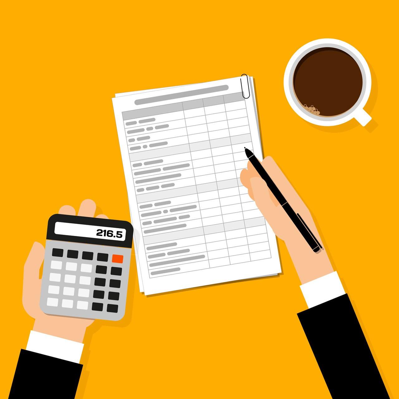 Tableau de bord RH Excel